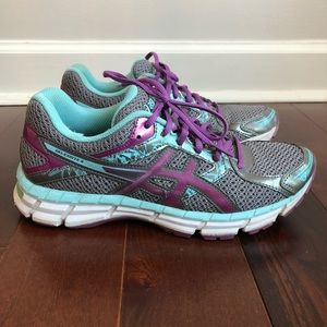 ASICS Gel Excite 3 Running Shoes Sneakers T5C5N